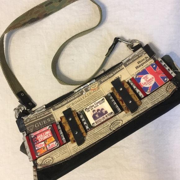 EZ•DUZ•IT by Elliott Handmade Bag